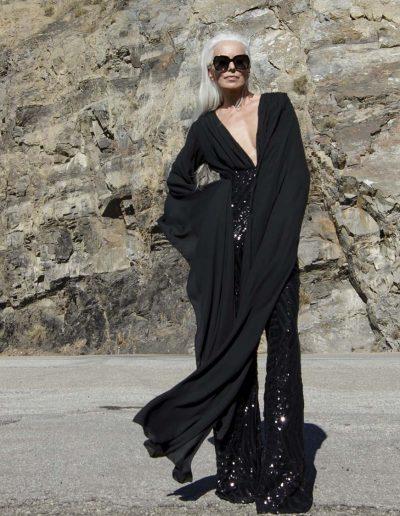 Yazemeenah Rossi Model
